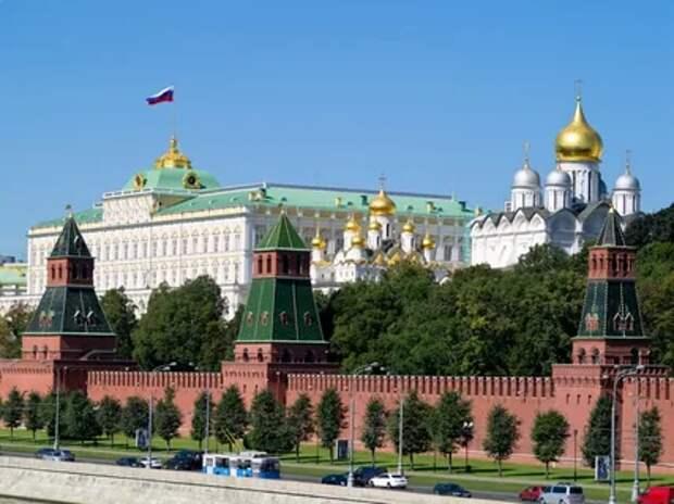 Фото открытых источников.     Москва - столица российского государства