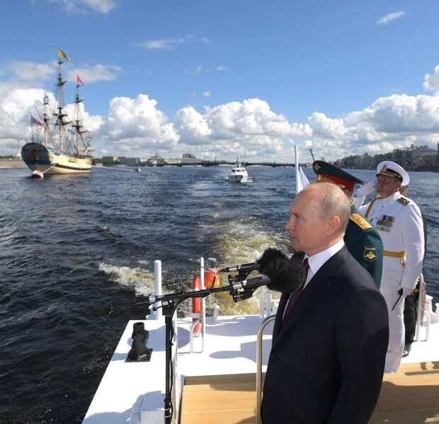 Ввели санкции против России, теперь боятся «ответа Путина» - странное поведение Евросоюза