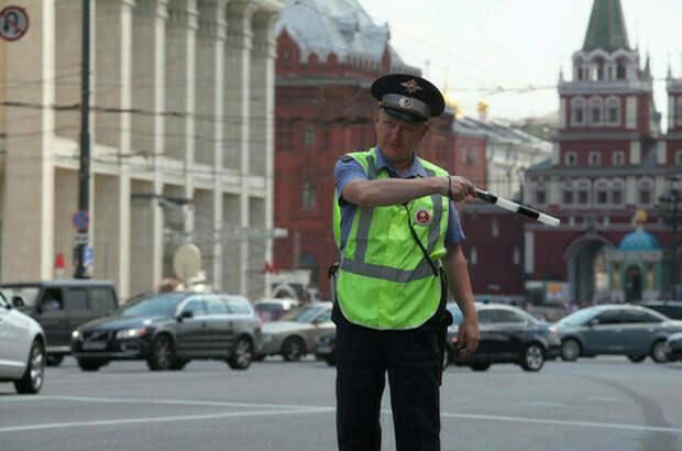 Автоинспекторы придумали новый способ ловить нарушителей
