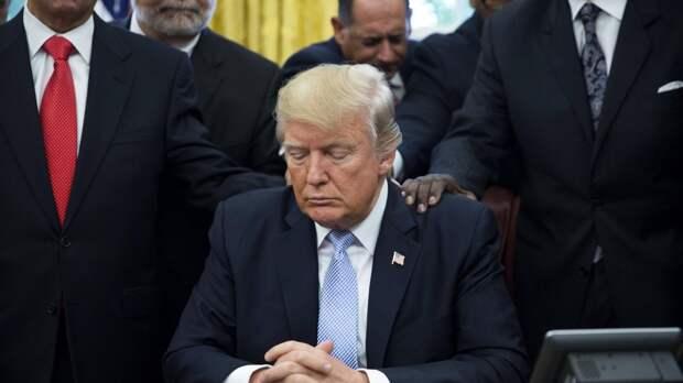 «Турецкий поток – 2»  заставит США утереться соплями
