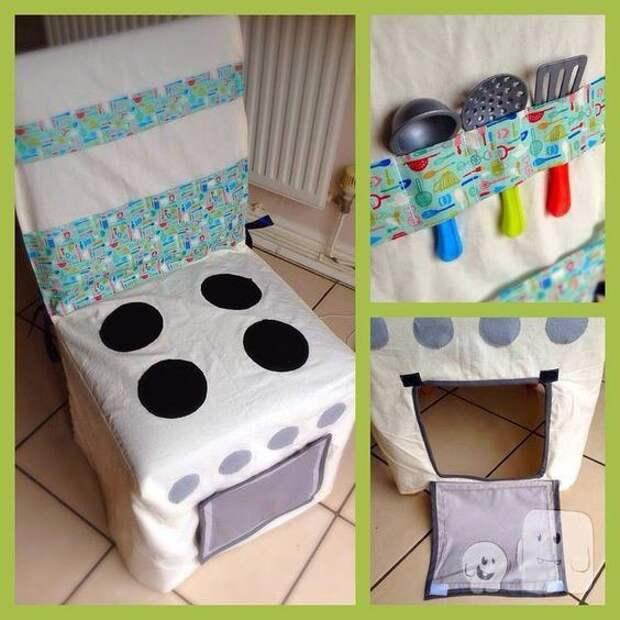 Сверхкомпактные плиты для готовки куклам