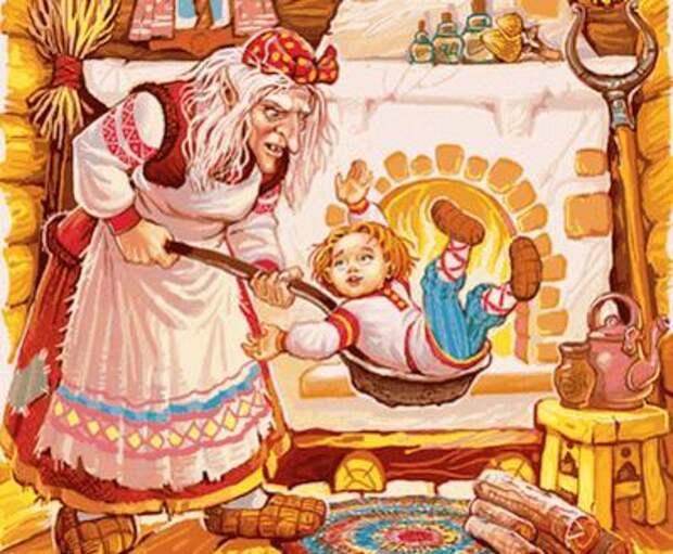 Какой смысл кроется в детских сказках? Сказка, Русские сказки, Длиннопост, Видео