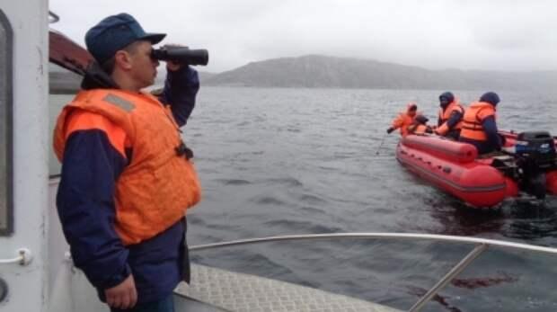 Трое подростков утонули в озере в Карелии