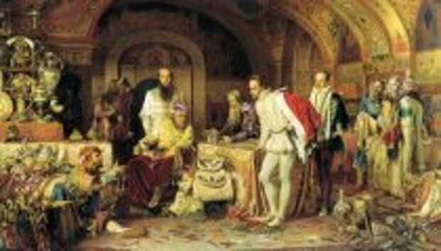 Современное искусство: Так ли был ужасен Иван Грозный, как о нём говорили: Что стало причиной безумия первого русского царя