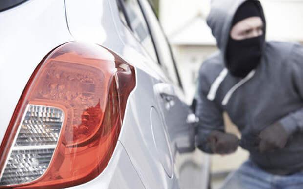 «Кража» номеров на светофоре: новый вид мошенничества