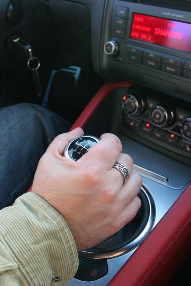 Как максимально быстро и безопасно перейти с «механики» на «автомат»? Рекомендации специалистов.