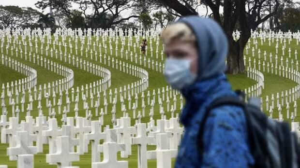 Число жертв коронавируса в мире превысило отметку в 3 млн