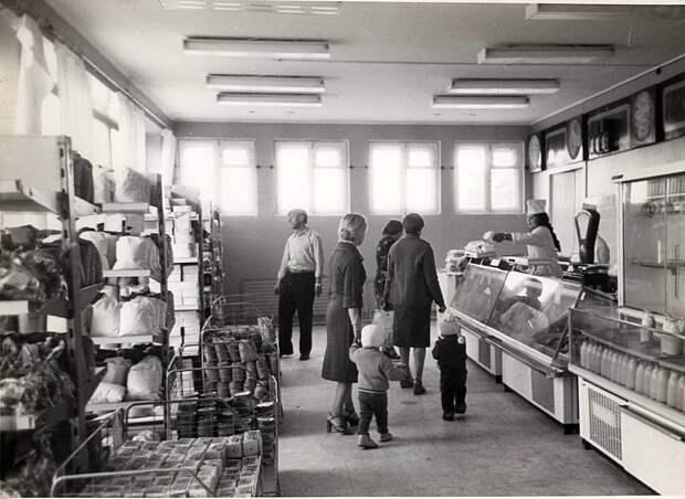 Всё идёт по плану, или Почему в СССР не хватало еды