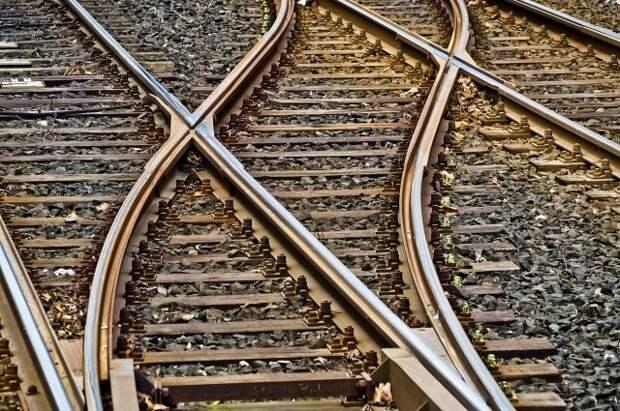В Чехии три человека погибли при столкновении пассажирских поездов