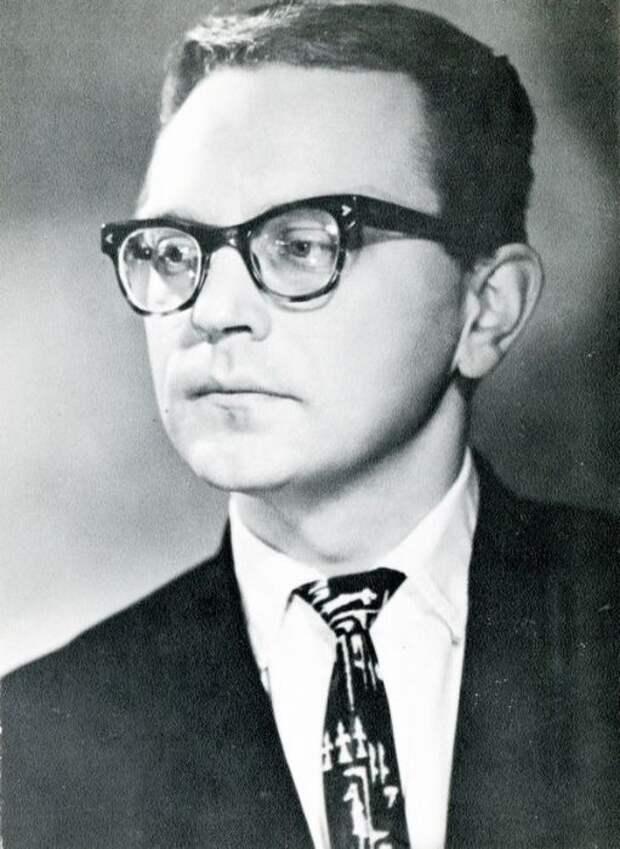 Эрнст Романов. / Фото: www.24smi.org
