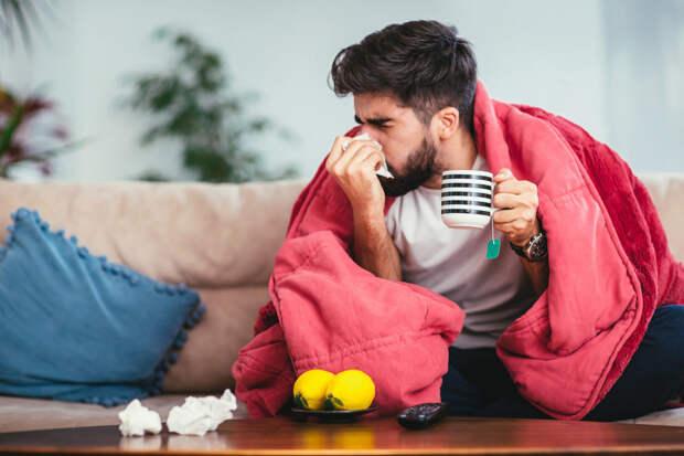 Эксперты Роспотребнадзора рассказали об отличиях коронавируса и гриппа