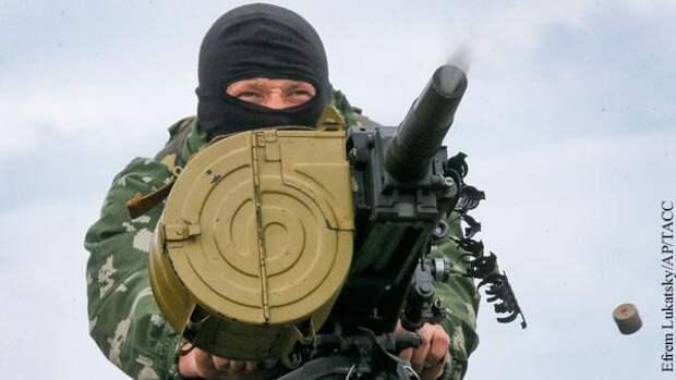 Чего не хватает армии укрокарателей для захвата Крыма