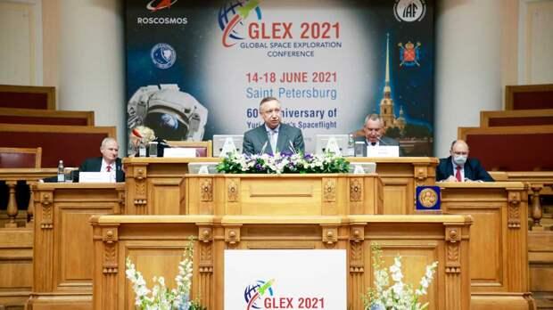 План создания совместной станции на Луне представили Россия и Китай