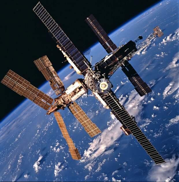 Без контроля над космическими вооружениями, война в космическом пространстве «неизбежна»
