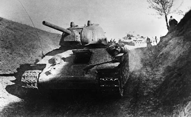 Пять самых смертоносных образцов советского оружия (The National Interest, США)