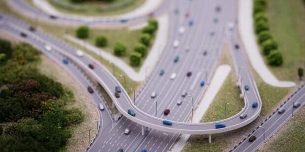 Осташковская улица вошла в тройку самых «свободных» магистралей столицы