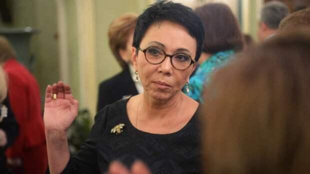 День траура объявили в Туве в связи со смертью депутата ГД Ларисы Шойгу