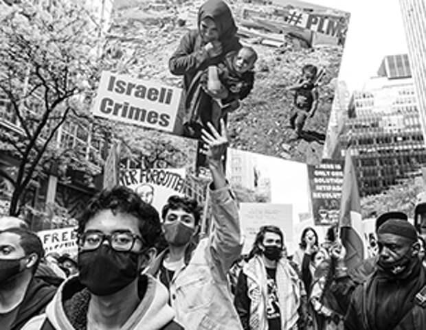 Запад меняет отношение к Израилю