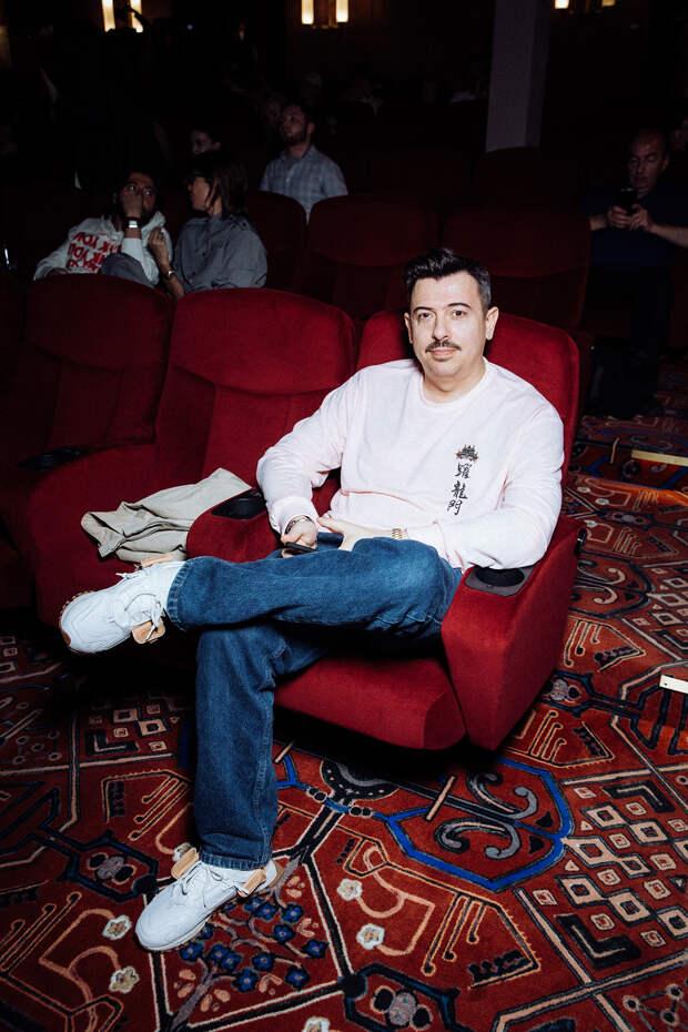 Денис Симачёв