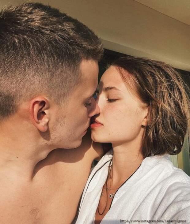 Лиана Шульгина и Арсений Шульгин нарвались на критику от фанатов