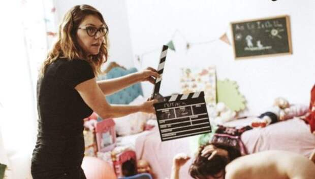 Взрослое кино для женщин Эрики Люст, или Гендерная революция в мирепорно