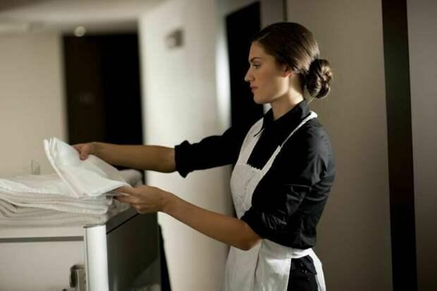 Странности, которые встречаются в столичных отелях