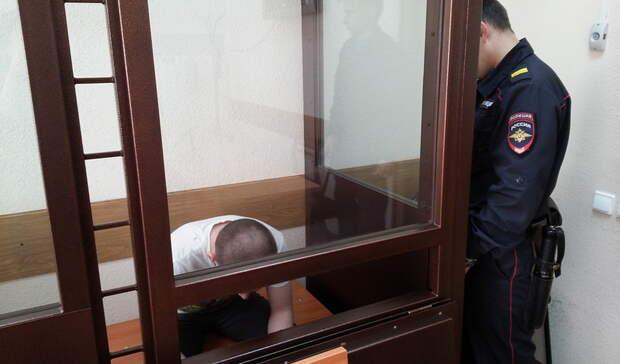 Вынесен приговор  убийце сотрудника УФСИН в Ижевске