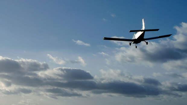 Источник: упавший в Татарстане самолет был угнан