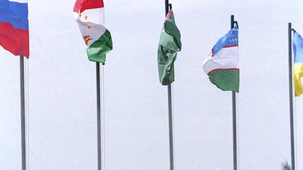 Представители МИД стран СНГ обсудили вопросы контроля над вооружениями