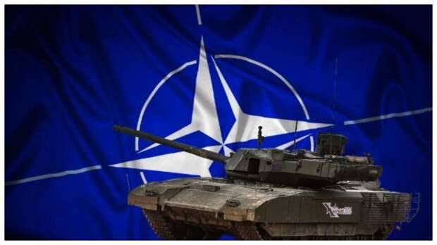 В США обратили внимание НАТО на мощь российской «Арматы»