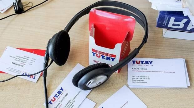 Блокировка и уголовное дело Tut.by: что говорят власти, оппозиция и сами журналисты