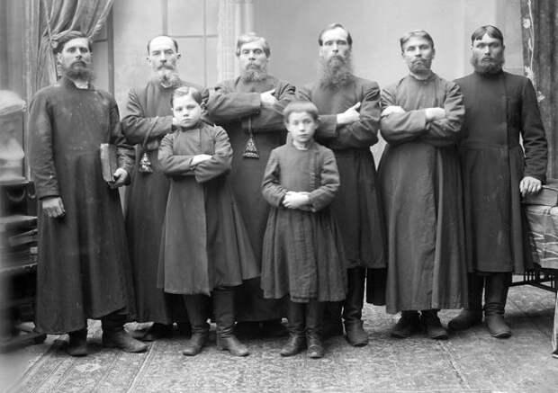 Секта скопцов: как кастраты стали одной изнаиболее влиятельных религиозных общин России