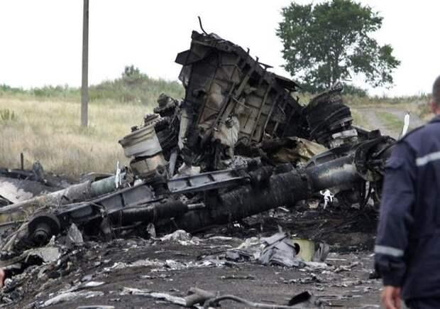 Русская служба BBC: 8 человек заявили, что были свидетелями ракетного пуска перед крушением «Боинга» MH17