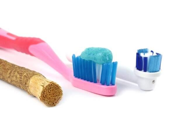 Что такое мисвак иможетли онзаменить нам зубную щетку