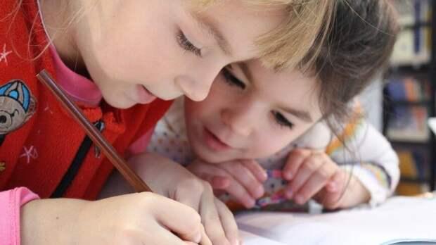 Ученые из США нашли способ повысить интеллекту ребенка