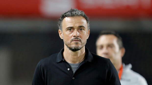 Экс-тренер сборной Испании по футболу Луис Энрике сообщил о смерти девятилетней дочери