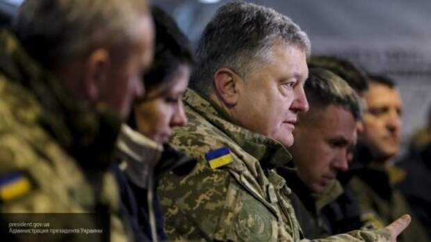Генпрокуратура Украины озвучила причину поражения ВСУ под Иловайском