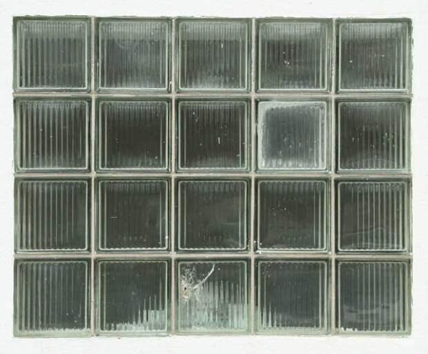 Почему в СССР были популярны стеклоблоки СССР, свет, стеклоблок, строительство