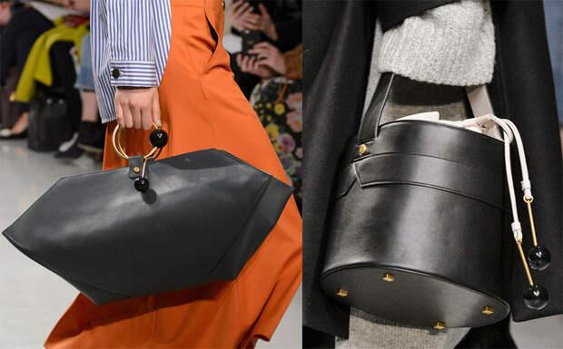 Необычные женские сумки
