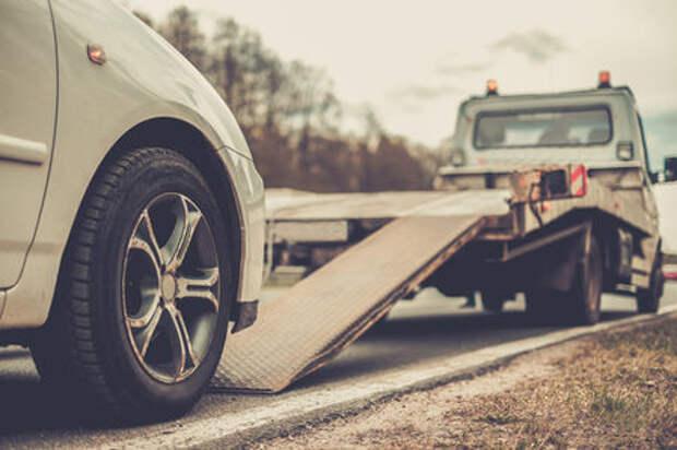 Где эвакуация автомобиля обойдется дешевле? Исследование