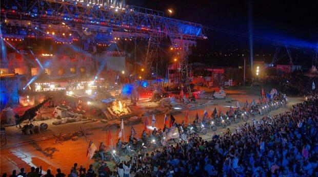 Кубанские байкеры поедут на международный фестиваль в Севастополь