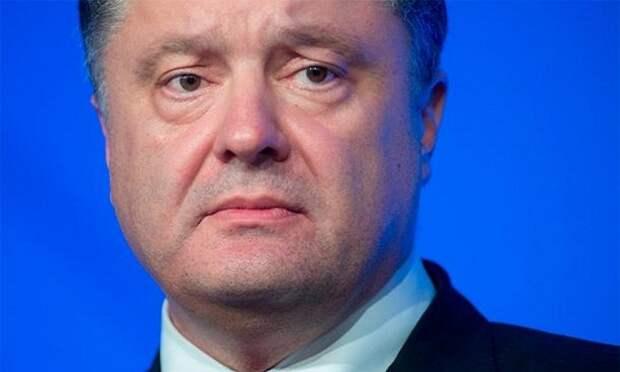 Порошенко пообещал «не оставлять без поддержки» жителей Крыма