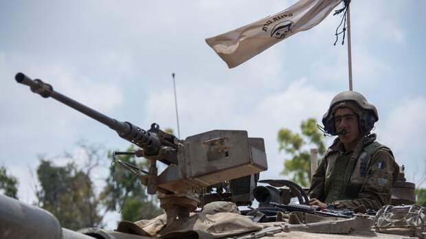 Тель-Авив заявил о готовности израильской армии к операции в секторе Газа