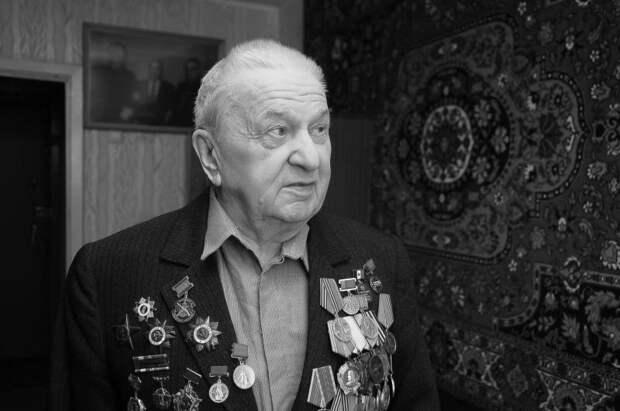 В Ижевске простятся с профессором  ИжГСХА, заслуженным деятелем науки Валентином Соколовым