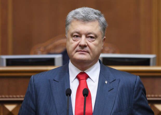 Когда он уже протрезвеет... В партии Порошенко считают, что Россия притесняет коренные народы