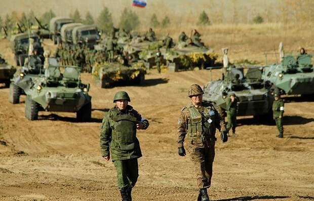 армия рф вс рф