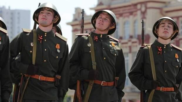 Идеи по поводу празднования Дня Победы ждут от жителей Ростова