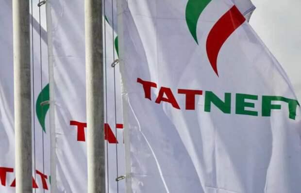 """""""Татнефть"""" с начала года сократила добычу на 147 тысяч тонн"""
