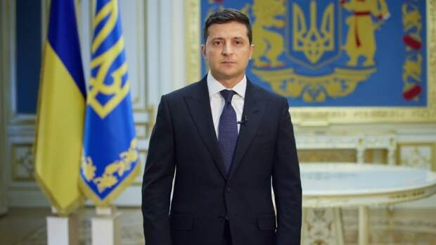 Политолог Неменский рассказал о провальном периоде президентства Зеленского