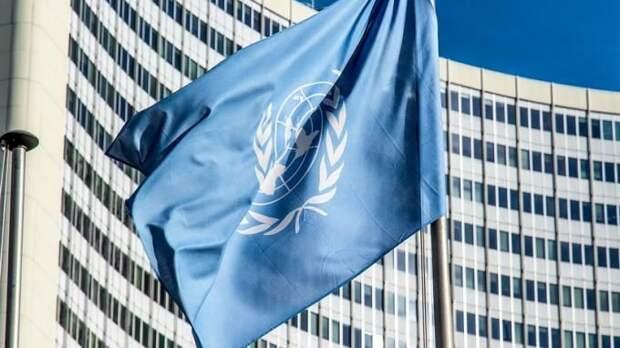 Генсек ООН считает, что США и РФ должны продлить СНВ-3 езависимо от участия Китая